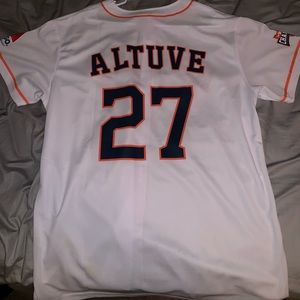 Other - Baseball jersey